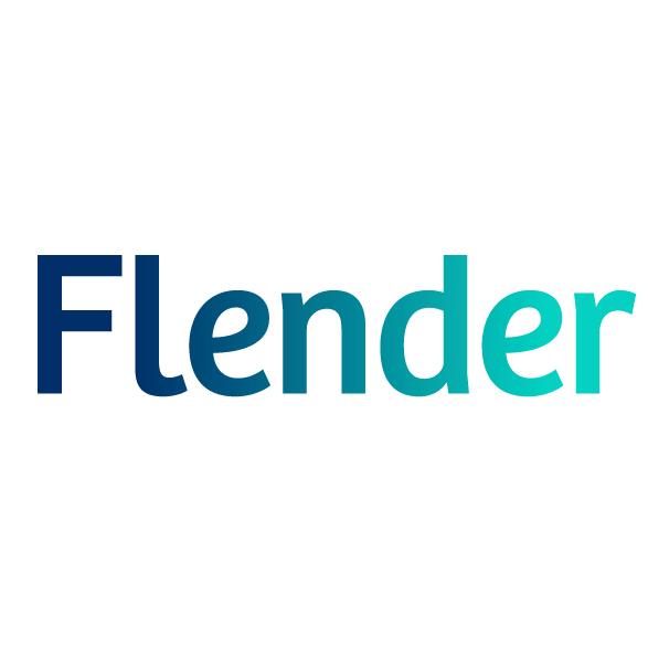 Flender Logo @ Savings4Freedom