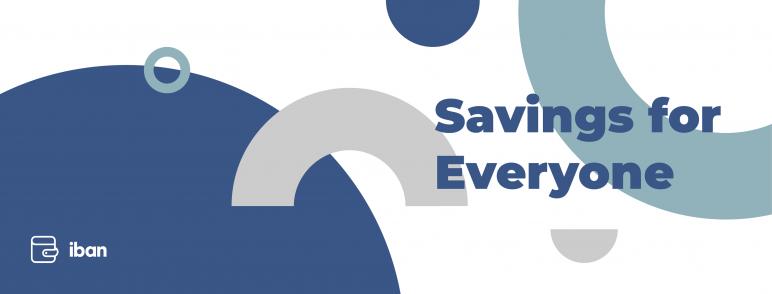 iban Wallet @ Savings4Freedom